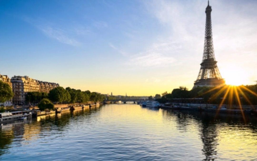 Top 3 des meilleures balades en bateaux sur la Seine