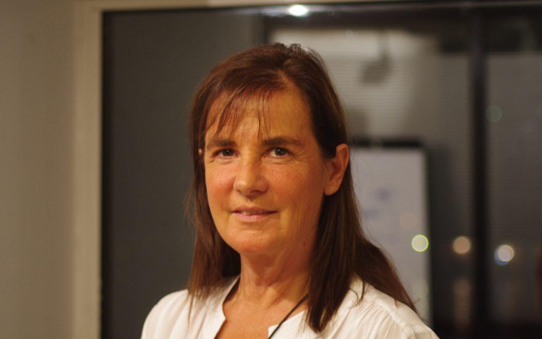 Valérie Huvé : «La demande pour les péniches augmente»