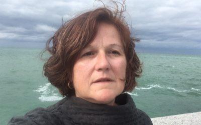 """Isabelle Backouche : """"La Seine est un espace urbain sous le feu des projecteurs"""""""
