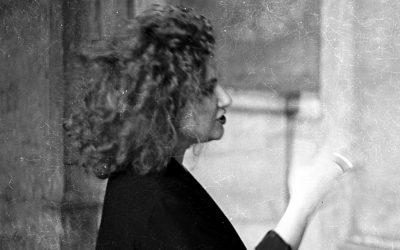 """Manuela Morgaine : """"la Seine est une sorte de grand Bouddha flottant"""""""
