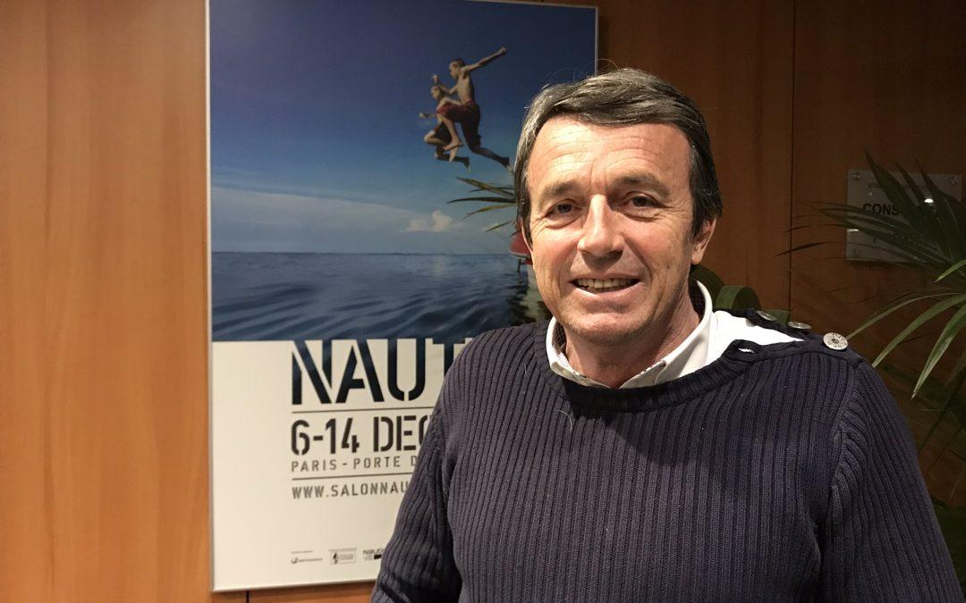 """Alain Pichavant : """"la Seine devient un lieu vraiment attractif"""""""