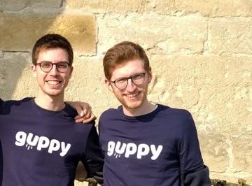 Guppy : la start up qui dépollue la Seine