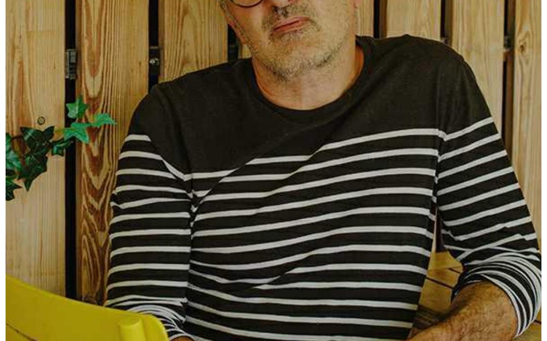 Ricardo Esteban : De la Guinguette Pirate à Petit Bain (en passant par le Bateau Phare)