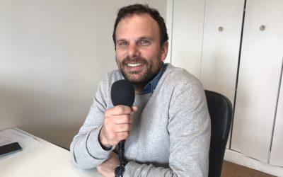 Nicolas Couderc : « on veut promouvoir la navigation pour tous »